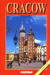 Kraków i okolice. Wersja angielska