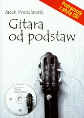 Gitara od podstaw+CD