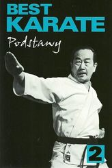 Best karate. Część 2. Podstawy