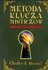 Metoda Klucza Mistrzów. Wydanie pełne - zawiera wszystkie 28 części