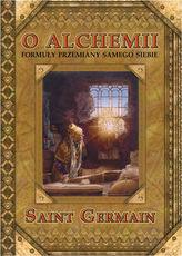O Alchemii. Formuły przemiany samego siebie