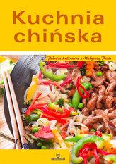 Kuchnia chińska. Podróże kulinarne z Małgosią Puzio