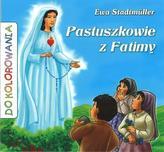 Pastuszkowie z Fatimy. Kolorowanka