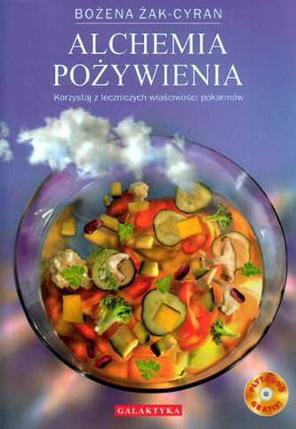 Alchemia pożywienia + DVD