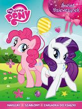 My Little Pony. Świat dziewczynek