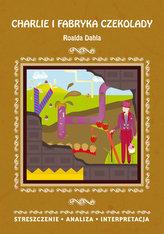 Charlie i fabryka czekolady - Roalda Dahla. Streszczenie, analiza, interpretacja