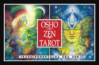 Osho Zen Tarot. Książka + karty