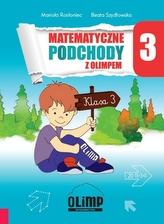 Matematyczne podchody z Olimpem klasa 3