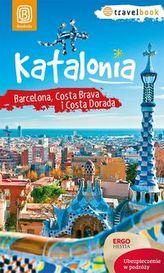 Katalonia. Barcelona, Costa Brava i Costa Dorada. Przewodnik