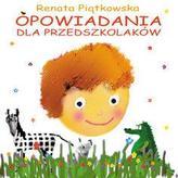 Opowiadania dla przedszkolaków