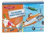 Samoloty. Niezbędnik konstruktora (SKN-2)