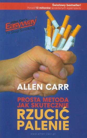 Prosta metoda jak skutecznie rzuciÄ palenie.