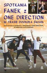Spotkania fanek z One Direction w Trasie dookoła świata