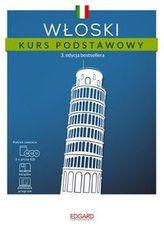 Włoski. Kurs podstawowy (książka + 3 płyty CD + program) 3 edycja
