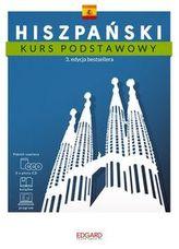 Hiszpański. Kurs podstawowy (książka + 3 płyty CD + program) 3 edycja