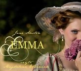 Emma. Książka audio CD MP3