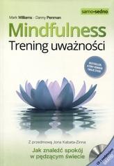 Mindfulness. Trening uważności (książka + audio CD)