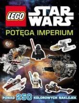 Lego. Stars Wars. Potęga imperium. LSW-3