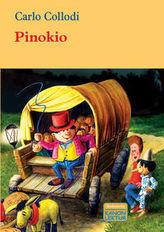 Pinokio. Kanon lektur