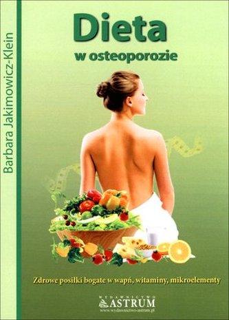 Dieta w osteoporozie