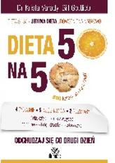 Dieta 50 na 50. Odchudzaj się co drugi dzień