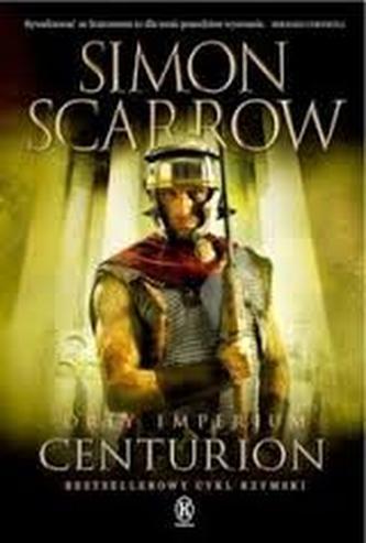 Orły imperium 8. Centurion