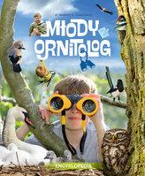 Młody ornitolog. Encyklopedia dla całej rodziny