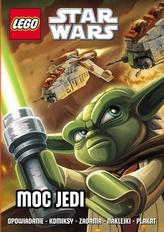 Lego Star Wars. Moc Jed. LND-301
