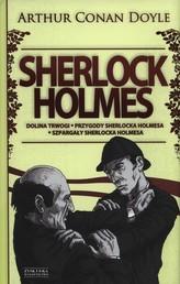 Sherlock Holmes. Tom 1