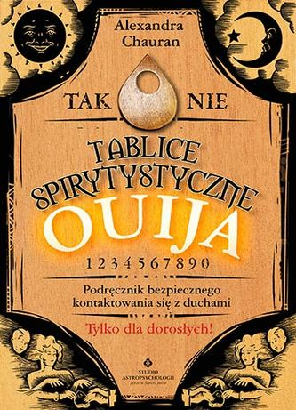 Tablice spirytystyczne Ouija