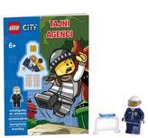 Lego City. Tajni agenci LMJ-7