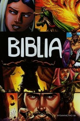 Biblia - komiks