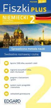 Niemiecki Fiszki PLUS dla średnio zaawansowanych 2