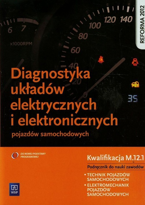 podręcznik silniki pojazdów samochodowych