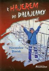 Z hajerem do Dalajlamy