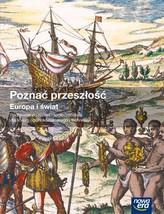 Historia. Poznać przeszłość. Europa i Świat. Podręcznik. Lic./tech.