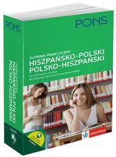 Słownik praktyczny hiszpańsko-polski, polsko-hiszpański