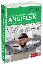 Biznesowy słownik tematyczny, angielski