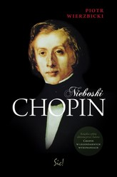 Nieboski Chopin + CD