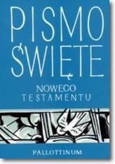 Pismo Święte Nowego Testamentu. Kieszonkowy