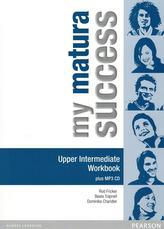 My Matura Success. Upper-Intermediate. Workbook. Język angielski. Ćwiczenia (+mp3 CD)