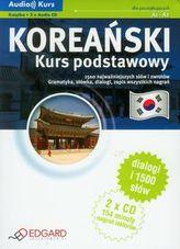 Koreański. Kurs Podstawowy (+ CD)