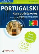 Portugalski. Kurs podstawowy (+2CD)
