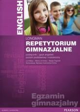 English. Repetytorium gimnazjalne z języka angielskiego (2015)