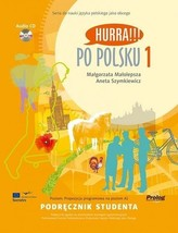 Po Polsku 1 - podręcznik studenta