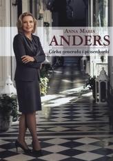 Anna Maria Anders. Córka generała i piosenkarki
