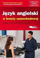 Język angielski w branży samochodowej. English in the Automotive Industry