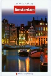 Miasta marzeń. Amsterdam