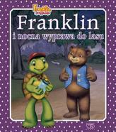 Franklin i nowa wyprawa do lasu