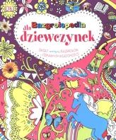 Bazgrolopedia dla dziewczynek